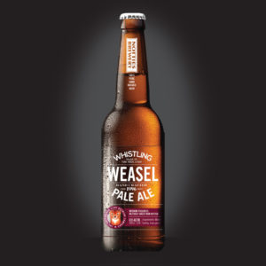 Nottingham Road Brewing Company Whistling Weasel Pale Ale