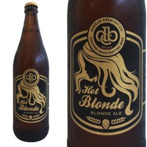 Durban Brewing Co. Hot Blonde