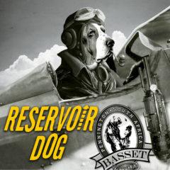 Basset Brewery Reservoir Dog