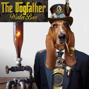 Basset Brewery The Dogfather