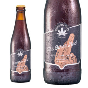 Poison City Brewing The Other Bird 24x330ml