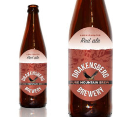 Drakensberg Brewery Amphitheatre Red Ale