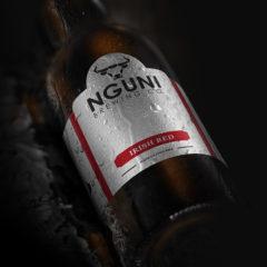 Nguni Brewing Co Irish Red