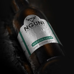 Nguni Brewing Co Mexican Lager